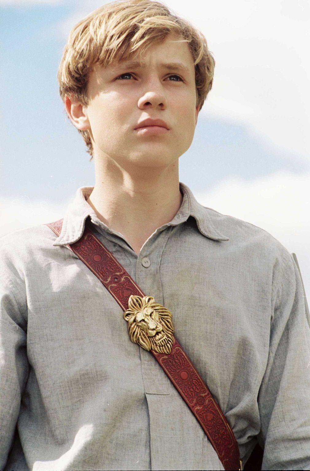 Peter | Narnia Fans - Part 2