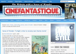 Cinefantastique