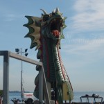Dawn Treader Set Photo - Dragon's Prow