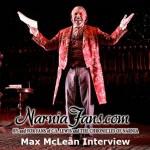 NarniaFans.com Interviews the Devil