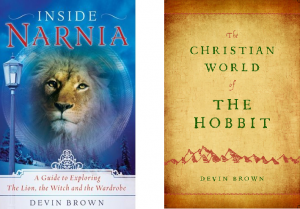Inside Narnia and The Christian World of The Hobbit