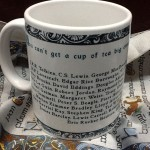 Literature Lovers Mug