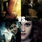 (Vote) For Narnia and For Aslan! in Moviefone's Sequel Smack Down