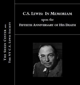C.S. Lewis: In Memoriam