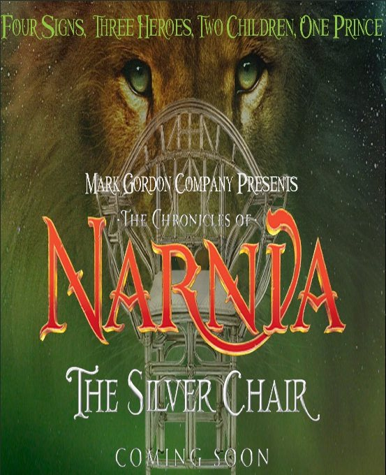 the chronicles of narnia torrent