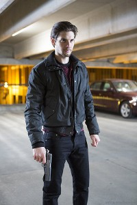 Ben Barnes in By the Gun